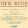 CAAAV Celebrates New Executive Director! See Letter from Helena Wong