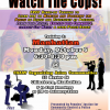 Manhattan Cop Watch Training, 10/6