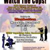 Manhattan Cop Watch Training, 10/6