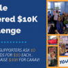 Donate to CAAAV's 2016 People-Powered $10K Challenge