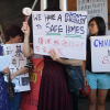 "Tenants Demand to Landlord R.A. Cohen, ""We Have a Right to Safe Homes"""