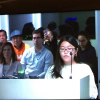 City Planning Commission's Public Hearing: Tenants, youth, and staff testified!