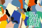 CAAAV 2020 VOTER GUIDE