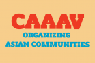 CAAAV Condemns Atlanta Shootings and Anti-Asian Violence