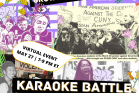 CAAAV's Karaoke Battle Fundraiser: Growing A Movement!