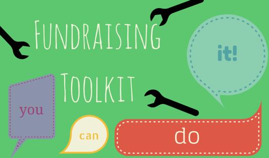 fundraising tooklt